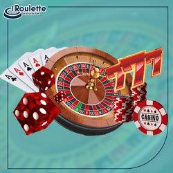 Roulette sur le casino 777